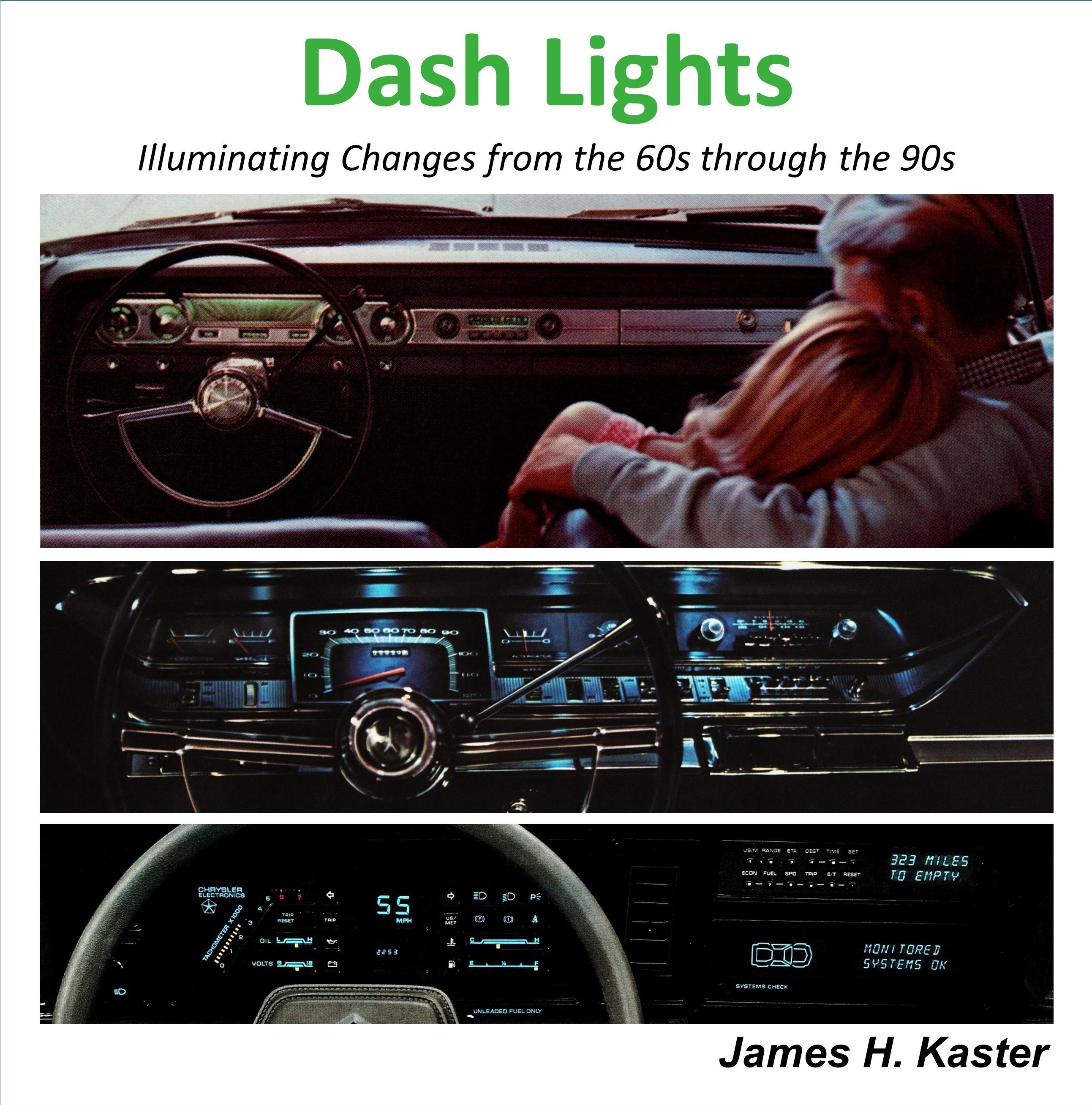 Those 80s Cars Book Contents 1980 Dodge Mirada Interior Amc Rambler 1966